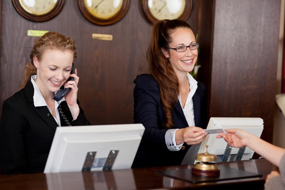 сочи работа вакансии администратор гостиницы